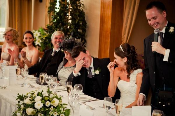 結婚式の友人スピーチで会場を沸かせる7つのコツ