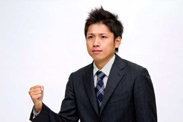 就活の失敗をチャンスに☆次に成功出来る人の7つの考え方
