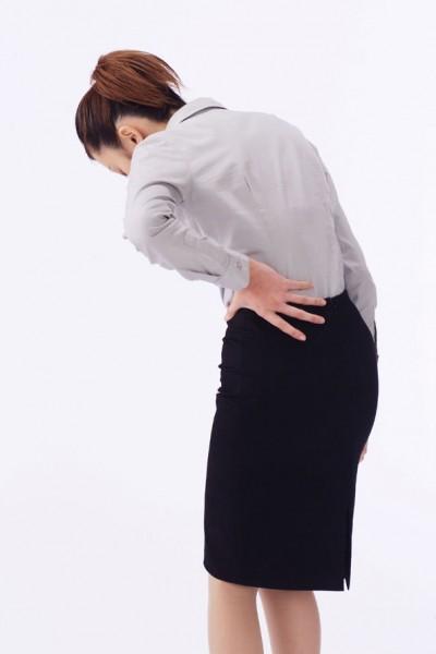 腰痛の原因が「ストレス」の場合に有効な7つの対処法