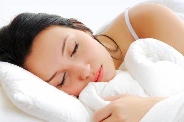 今日から快眠になれる★不眠に効く7つのツボ