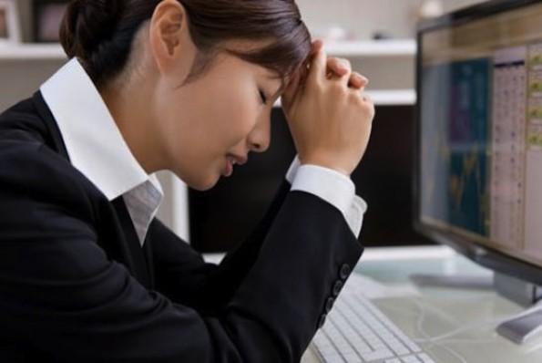 仕事で落ち込むことが多い人が気を付けるべき7つの事