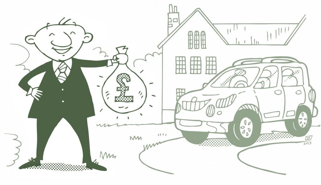 金運を引き寄せる風水術!収入アップが叶う7つの方法