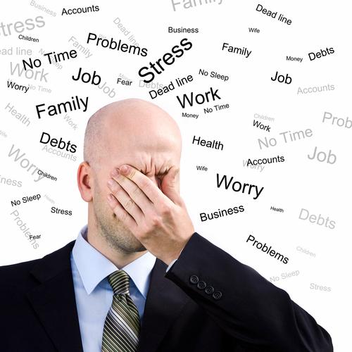 旦那のストレスがMAXの時に言ってはいけない7つの言葉