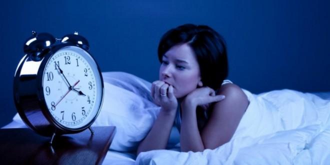 睡眠不足がなかなか解消しないときに押す7つのツボ