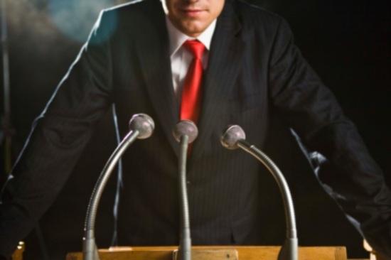 仕事のできる人は3分間スピーチが上手な7つの理由