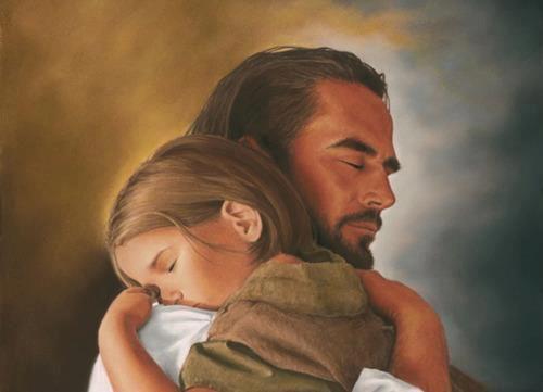 抱きしめる行為が最も大切な育児である理由
