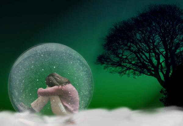 無気力になってしまう鬱状態から抜け出す方法
