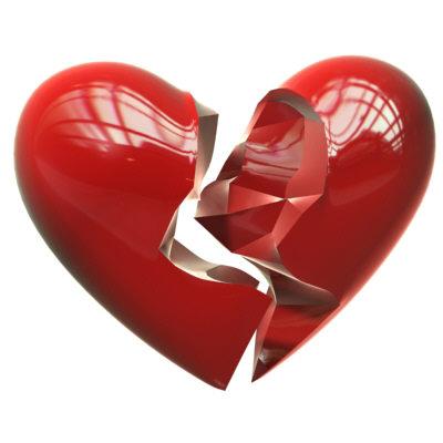 失恋後に最短距離で立ち直るための7つの方法