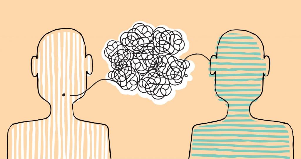 コミュニケーション を 図る 職場でのコミュニケーションを改善するのに大切なポイントとは