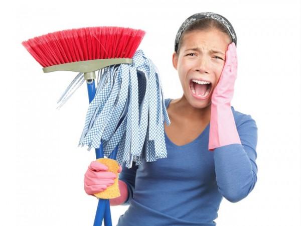 家の中が片付かない!掃除嫌いをやる気にさせる7つの方法