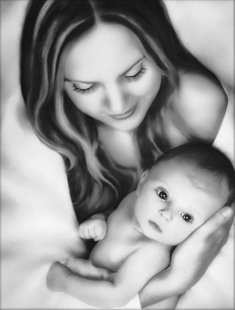 子供を抱きしめる事で反抗期が和らぐ7つの心理