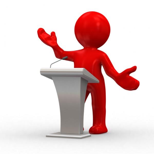皆がうらやむスピーチのコツを知ることで変わる7つの進め方