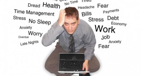 ストレス発散方法を知れば仕事が捗る7つの理由