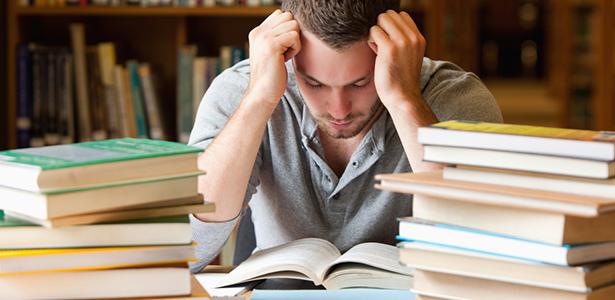 勉強に集中出来ない原因を7つの視点で徹底解剖