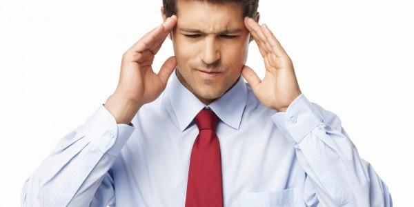 頭痛を解消すればストレスまで軽減される7つの理由