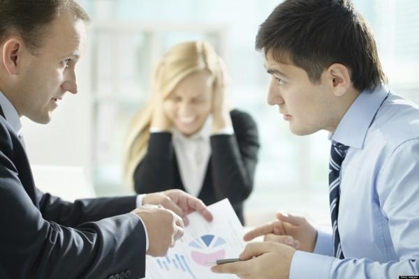 職場の人間関係が良くないときに変化をもたらす7つの言葉
