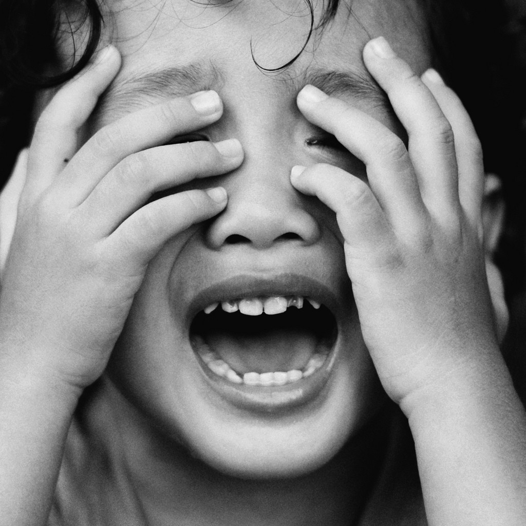 子供に不安感をあたえる7つの間違った教育法