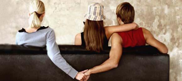 嫁の浮気、間男の存在を明らかにする秘密の方法とは
