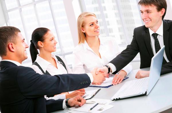 会話術でビジネスに差をつけよう!スムーズに話せる方法