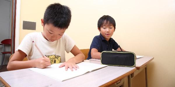 子供の集中力をのばす7つの日々のトレーニング