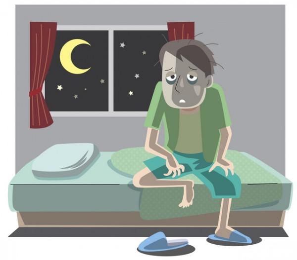 不眠症からうつに発展してしまう原因を徹底解剖