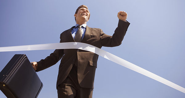 自己啓発の目標設定例。仕事で成果を出す7つの方法
