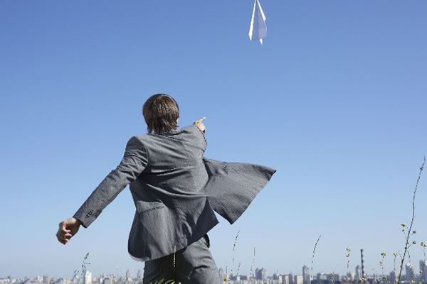 起業に失敗しない!脱サラ・独立を考えている人必見の法則