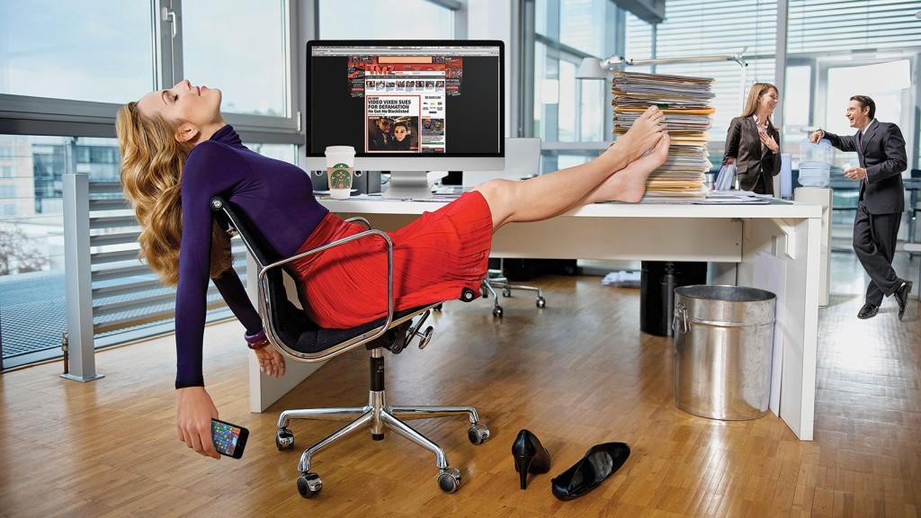 仕事で上司にやる気を見せたい時に効果的な7つの行動