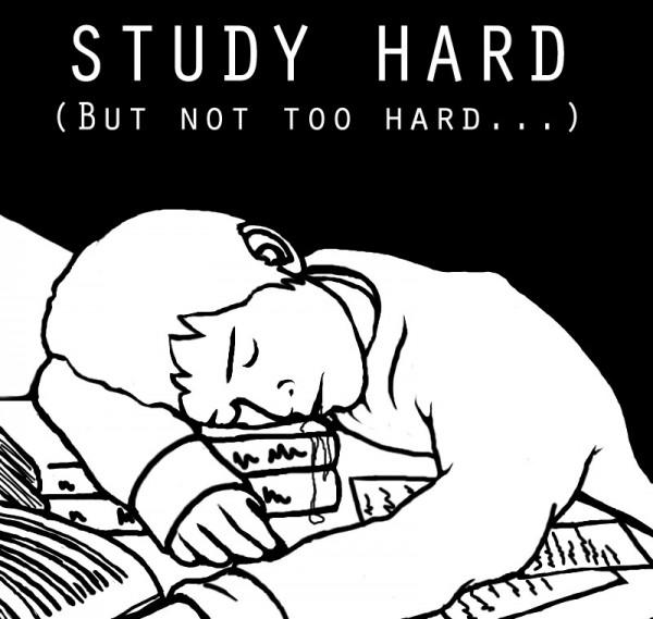 勉強の効率が超アップする、7つの集中持続術