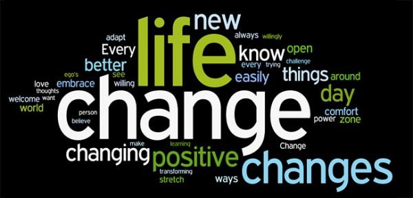 人生を変える事に成功した人に学ぶ11の事