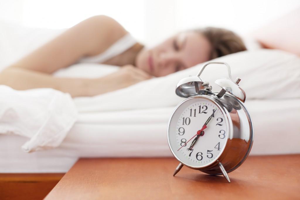 短時間睡眠が体に多大な負担をかけている7つの理由