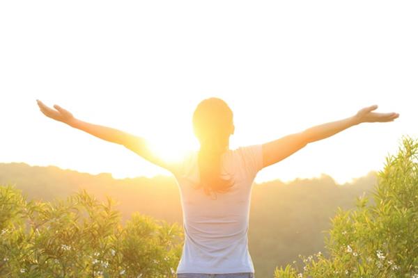 潜在能力を引き出し貴方の人生を素晴らしくする7つの法則