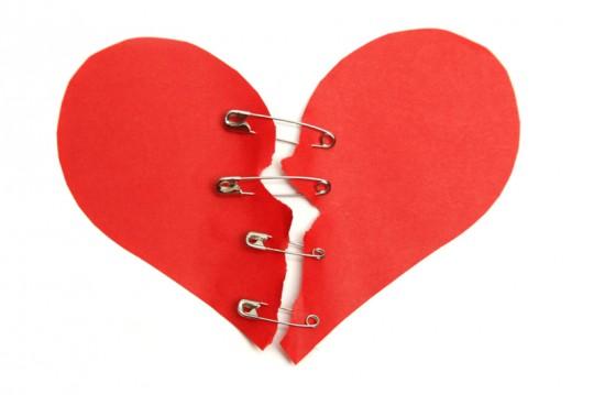 失恋をして立ち直るための7つの生活習慣改善