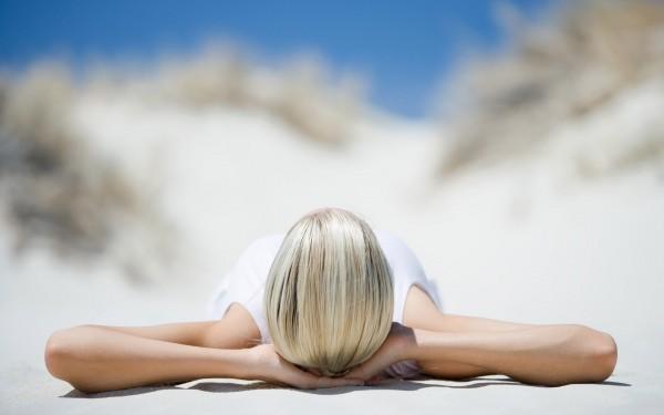 動悸・息切れなどのストレス解消★7つのリラックス法