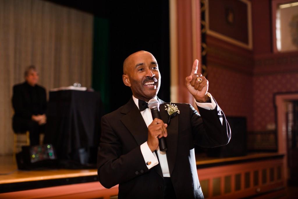結婚式のスピーチが絶対成功する7つの話の組み立て方