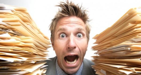 仕事の問題解決が出来ないときにやってみるべき頭の整理