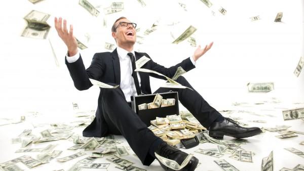 お金がない人が大富豪にのし上がるチャンスの作り方