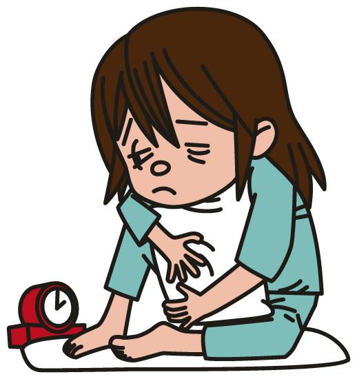 鬱病の診断テスト!簡単に結果がわかる自己チェック