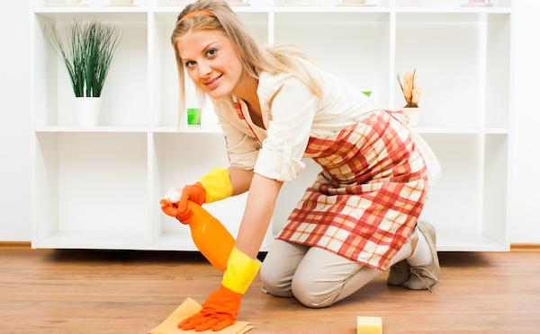金運アップを叶える掃除術☆キレイにするべき6つの場所
