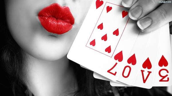 恋の心理テストであなたの好きなタイプが分かる5つの質問
