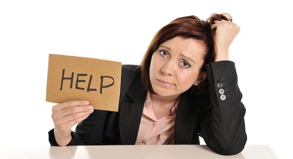 辛い仕事の悩みを相談できる 6つの機関