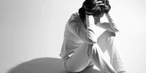 鬱の症状を理解して、不安を消し去る心の育成テクニック