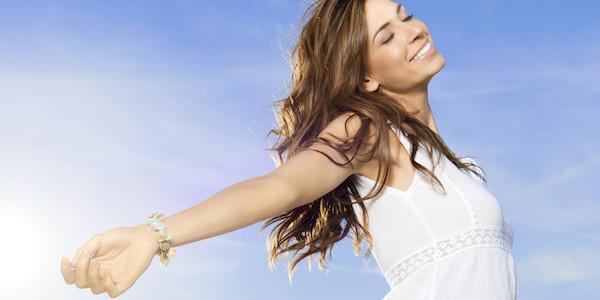 人生のアドバイス、毎日をハッピーに過ごす7つの行動