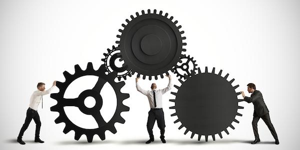 仕事でのチームワークに欠かせない5つのポイント