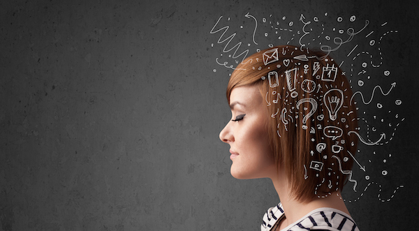 頭の回転が良くなる方法、毎日続ける5つのトレーニング