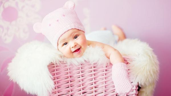 赤ちゃんの英語耳を育てるために効果的な6つの方法