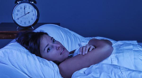 不眠の原因『ストレス』を解消する6つの方法