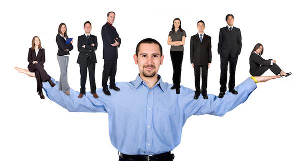 チームワークの重要性とプロジェクトリーダーに適した資質