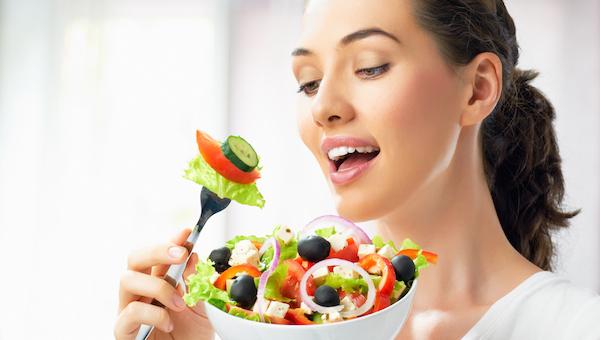 ダイエットに効果的な食事を取る5つの掟