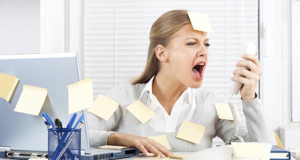 ストレスで湿疹ができる理由と早く治す5つの対処法